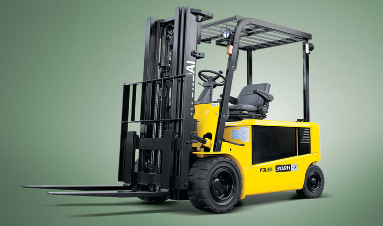 Forklift Rentals - Forklifts for Rent in Los Angeles