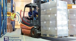 pedestrian safety, safety, forklift safety, osha, transmon engineering