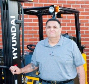 forklift service, forkllift repair, forklift maintenance