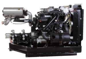 GM 3L Engine, hyundai forklift
