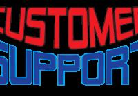 support, customer support, customer service