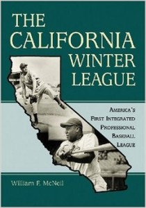 the california winter league, baseball after the world series