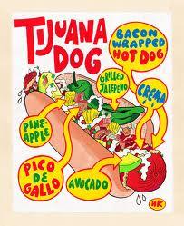 Tijuana Danger Dog