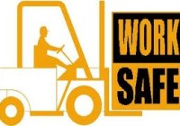 Hyundai Forklift Safety