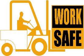 Hyundai Forklift Safety