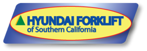 Hyundai Forklift of Southern California logo