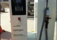 Hydrogen Refueling Station