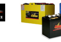 IndustrialPowerSource battery chargers meet and exceed CEC regulations