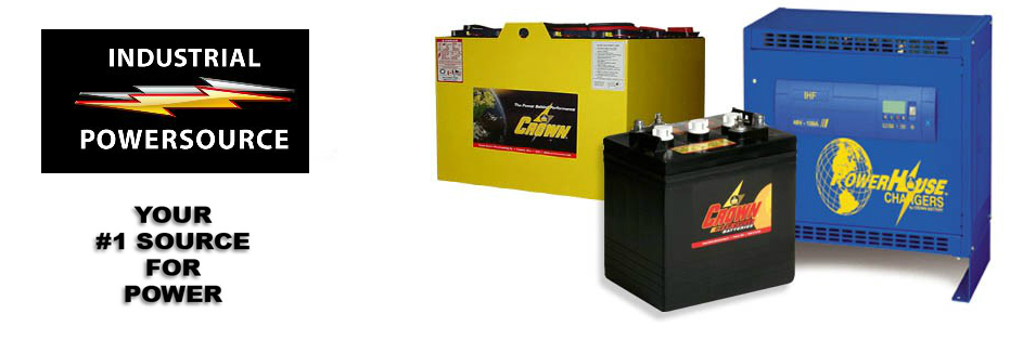 California Chagres Ahead.  IndustrialPowerSource battery chargers meet and exceed CEC regulations