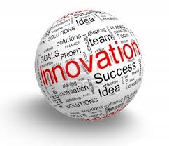 Innovation is essential ingredient of success