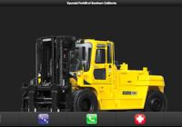 forklift safety, forklift inspections, forklift fleet monitoring
