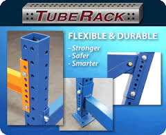 Hannibal Industries Tube Rack System
