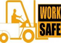 forklift safety, forklift safety certification