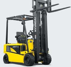 forklifts, electric forklifts, electric forklifts for sale, hyundai forklifts