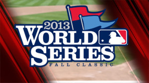 baseball after the world series